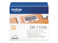 BROTHER  DK-11240DK11240