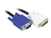 MCAD C�bles et connectiques/Liaison Ecran 127700