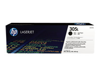 HP Cartouches Laser CE410L