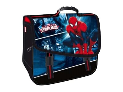 "ALPA New York ""SUN"" Collection Marvel Ultimate Spider-Man - cartable"