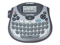 DYMO LetraTag LT-100T - étiqueteuse - monochrome - thermique directe