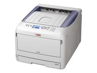 Oki Imprimantes couleur 01328602