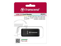 Transcend Options Transcend TS-RDP5K