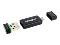 Integral Europe Cl�s USB INFD8GBFUSOTGADNRP