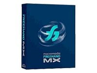 ADOBE Macromedia FreeHand MX38000581
