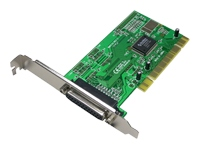 LogiLink PCI to Parallel 1-port Host Controller Card Parallel adapter