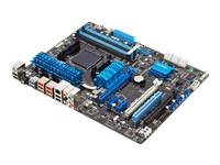 ASUS M5A99X EVO R2.0 Bundkort ATX Socket AM3+ AMD 990X USB 3.0