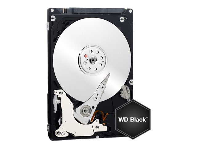 WD Black WD7500BPKX