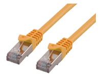 MCL Samar Cables et cordons r�seaux FTP6-2M/J