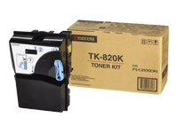 Kyocera Document Solutions  Cartouche toner 1T02HP0EU0