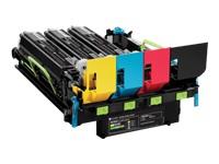 Lexmark Cartouches toner laser 74C0ZV0