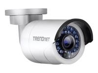 TRENDnet TV IP320PI Netværksovervågningskamera udendørs vejrbestandig