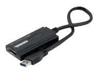 Gelcom - contrôleur de stockage - eSATA - USB 3.0