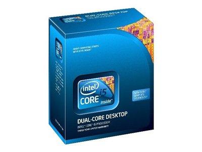 Intel Core i5 661