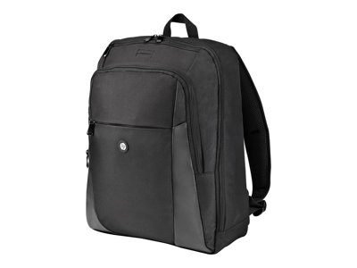 """HP Essential Backpack - Notebook carrying backpack - 15.6"""" - for Compaq 51X; Chromebook x360; ProBook 430 G4, 440 G4, 45X G4, 64X G3; Stream Pro 11 G3"""