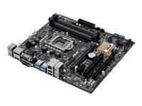 ASUS B150M-C - Motherboard 90MB0P00-M0EAY0