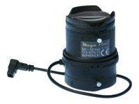 Varifocal MegaPixel Lens 5-50mm