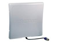 TRENDnet TEW AO14D Antenne udendørs 14 dBi retnings