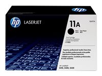 HP T�ner 11A (6.000 p�ginas)Q6511A
