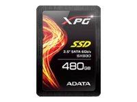 SSD SATA3 2.5 480GB ADA XPG SX930 560MB/S