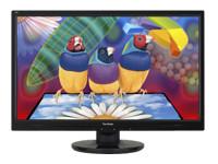 """ViewSonic VA2246-LED - écran LED - 22"""""""