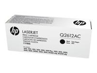 HP Cartouches Laser AC Q2612AC