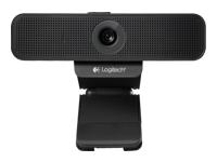 Logitech Webcam C920-C - Webcam