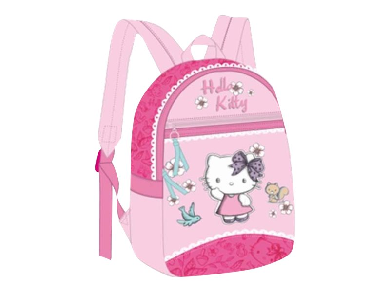 """Hello Kitty Flowery """"HQK"""" Collection - cartable"""