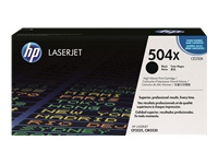 HP Cartouches Laser CE250XD