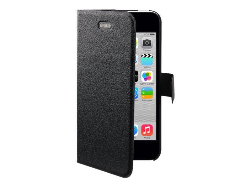 Muvit SilverShield protection à rabat pour téléphone portable