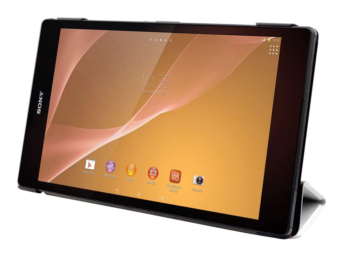 Muvit MFX Smart Stand protection à rabat pour tablette
