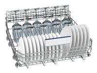 02.Lave-Vaisselle 60cm Vue de gauche