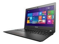 Lenovo E31-80 80MX Celeron 3855U / 1.6 GHz Win 10 Home 64-bit 4 GB RAM