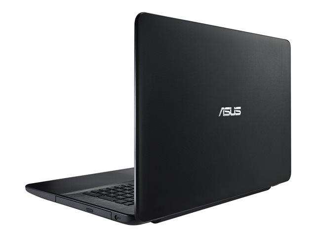 ASUS X751LDV TY281H