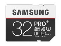 Samsung Produits Samsung MB-SD32D/EU