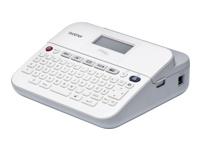 Brother P-Touch PT-D400 - étiqueteuse - monochrome - transfert thermique