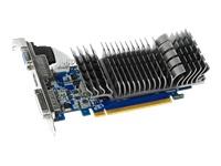 ASUS GT610-SL-1GD3-L Grafikkort GF GT 610M 1 GB DDR3 PCIe 2.0 x16