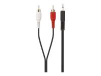 Belkin Câbles-Audio Vidéo F3Y110BF5M