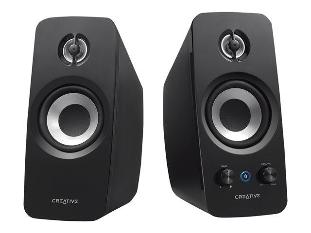Image of Creative T15 Wireless - speakers - wireless