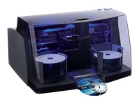 Primera Disc Publisher DP-4101 - imprimante CD/DVD - couleur - jet d'encre