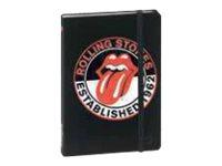 Quo Vadis Rolling Stones Tour - cahier