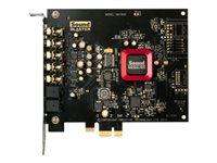 Creative Sound Blaster Z Lydkort 24 bit 192 kHz 116 dB SNR 5.1 PCIe