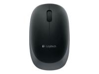 Mouse LOG M165 Ina Optico Ngr