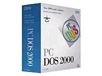 PC DOS 2000