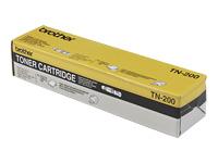 Brother Cartouche laser d'origine TN-200