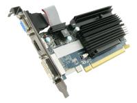 Sapphire RADEON R5 230 carte graphique - Radeon R5 230 - 1 Go