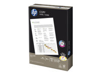 HP Copy Paper A4 (210 x 297 mm) 80 g/m² 500 stk. papir