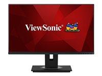 "ViewSonic Ergonomic VG2455-2K - Monitor LED - 24"" (23.8"" visible)"