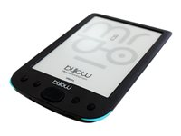 Approx Billow Ebook Black, Čtečka elektronických knih - 4GB - 6