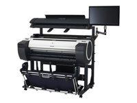 Canon imagePROGRAF iPF780 - imprimante grand format - couleur - jet d'encre